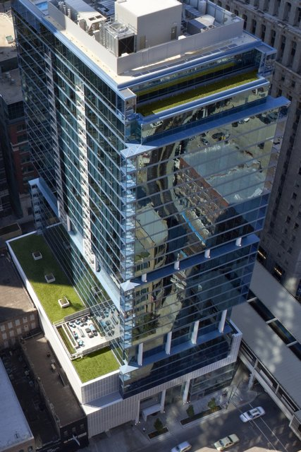 River North Condo's Starting at $1245